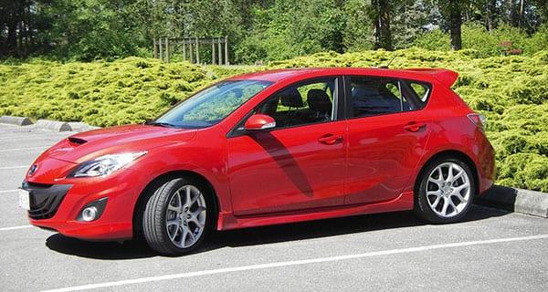 Buying used: 2010 Mazdaspeed3 not to be taken lightly