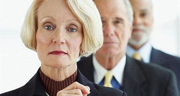 Canadian workforce aging: StatsCan