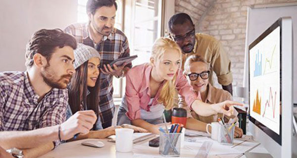 Millennials have higher household incomes than Gen-Xers