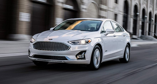Fusion Energi puts some spark in the debate about hybrids