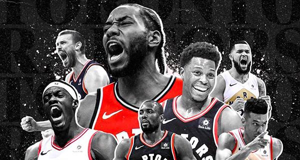 Canada's great basketball awakening