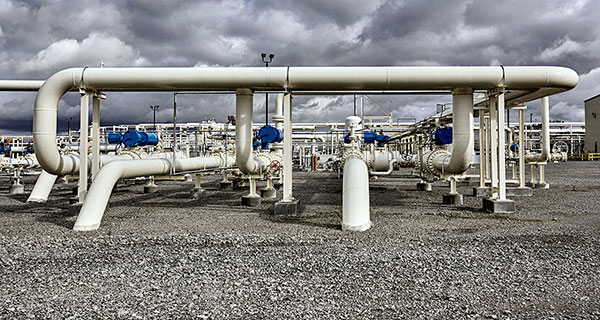 TC Energy selling its U.S. midstream assets for $1.7 billion