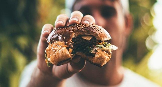 Meat lovers should embrace vegans