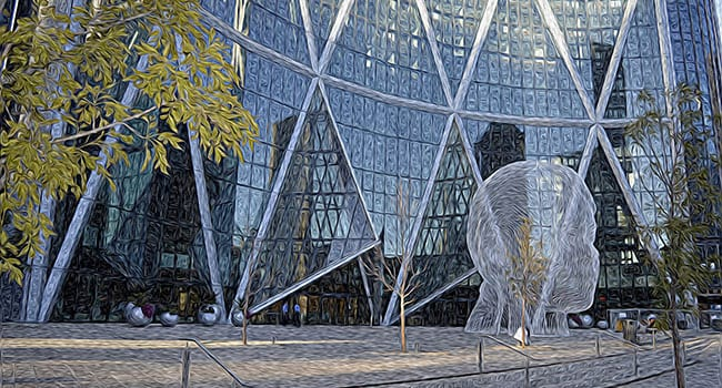 Calgary's The Bow a painful reminder of all that has gone wrong