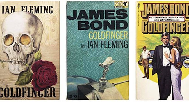 In praise of trashy paperbacks