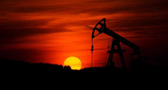 Oil market resurgence sustained by hope