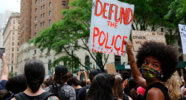 How police departments can root out violent members