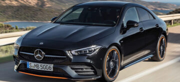 Mercedes CLA 250 too sophisticated for its own good