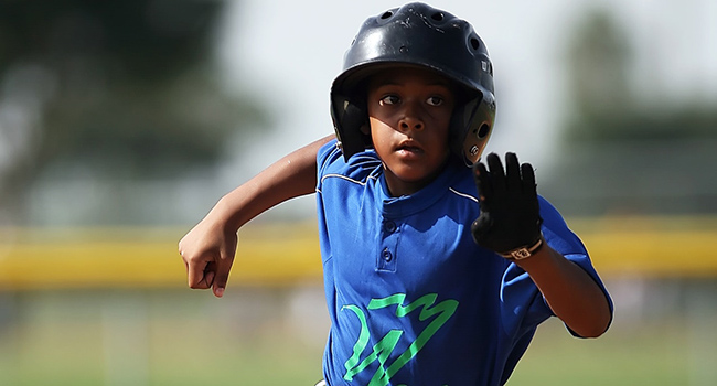 Youth sports opportunity gap widens during pandemic