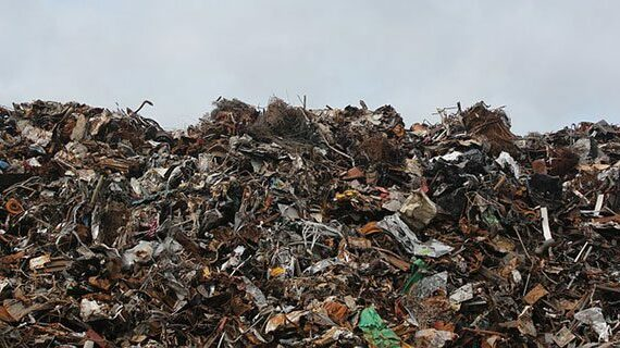 China's foreign garbage ban reveals recycling's weakness