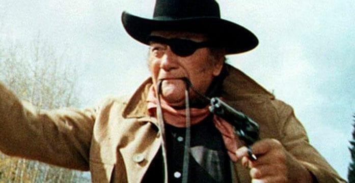 Digging deep into John Wayne's western films to find gems
