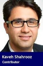 Kaveh Shahrooz