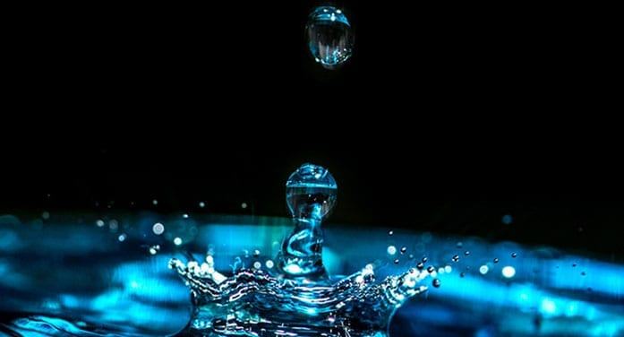 Nanotechnology could significantly reduce industrial use of freshwater