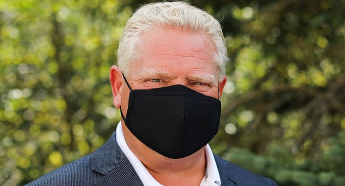 It's time for Ford to deliver on his affordability agenda