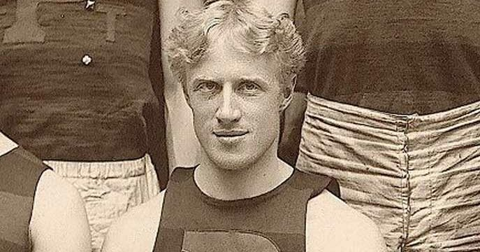 Canada hasn't always celebrated its Olympic champions