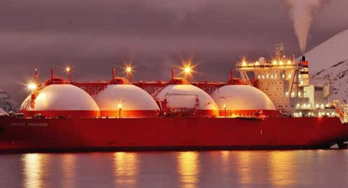 Finally, an LNG project that just might get built